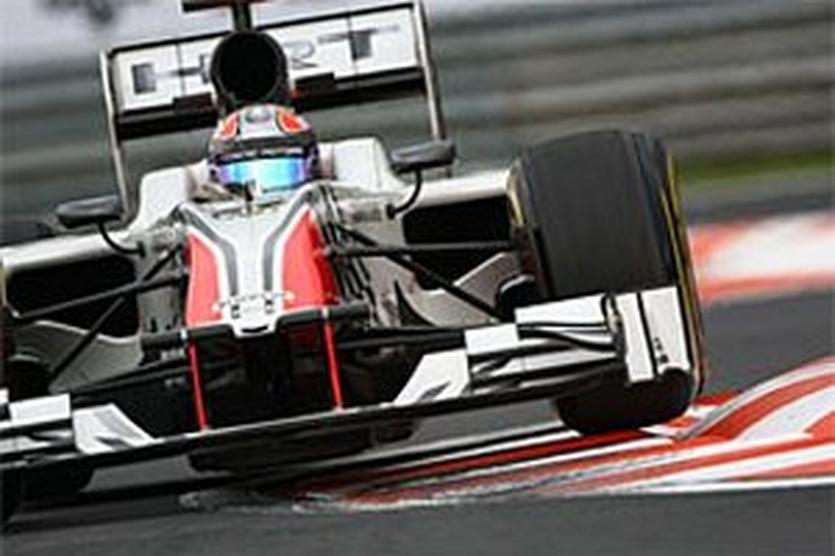 Витантонио Лиуцци, autosport.com