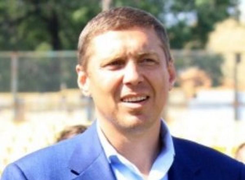 Владимир Булгаков, rugby.biz.ua
