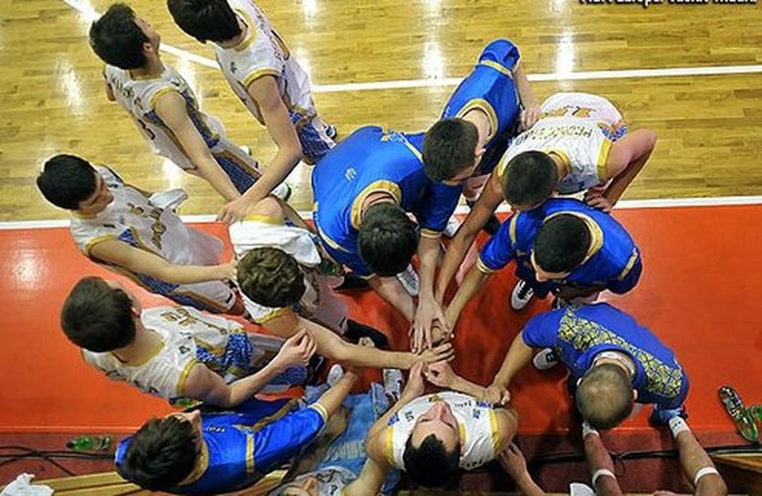 FIBA Europe/Vaclav Mudra