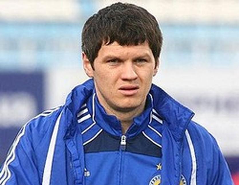 Тарас Михалик, фото ФК Динамо