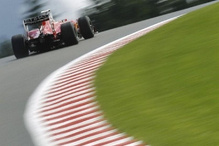 Eau Rouge, autosport.com