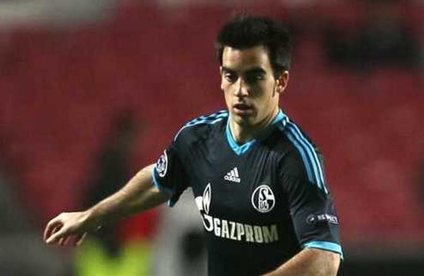 Хосе Мануэль Хурадо, goal.com