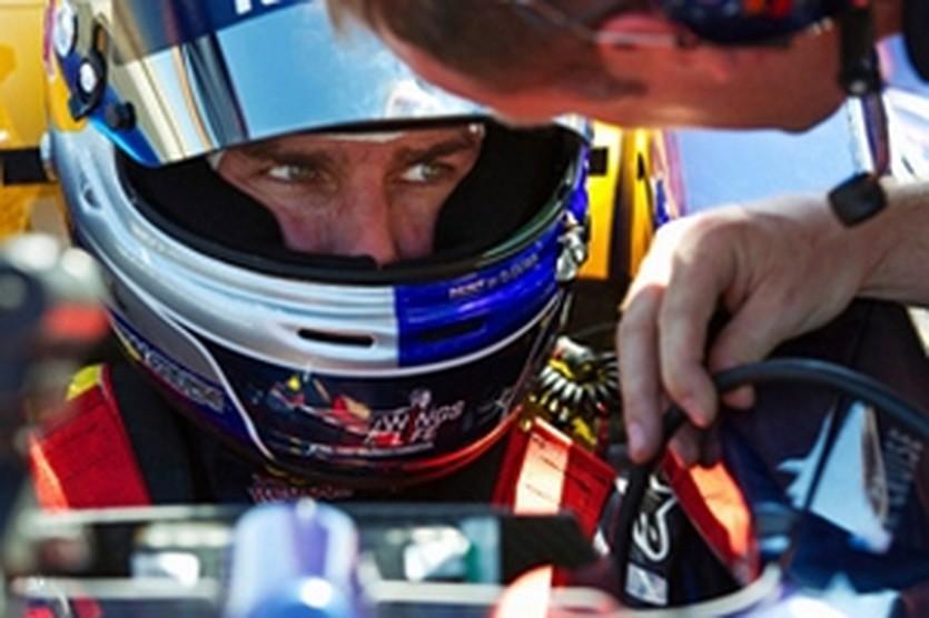 Том Круз, autosport.com