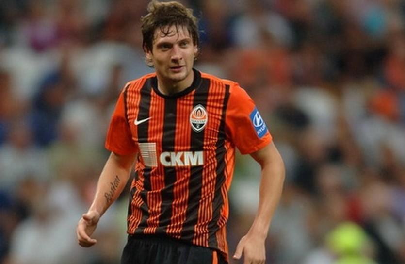 Евгений Селезнев, фото В.Дудуша, football.ua