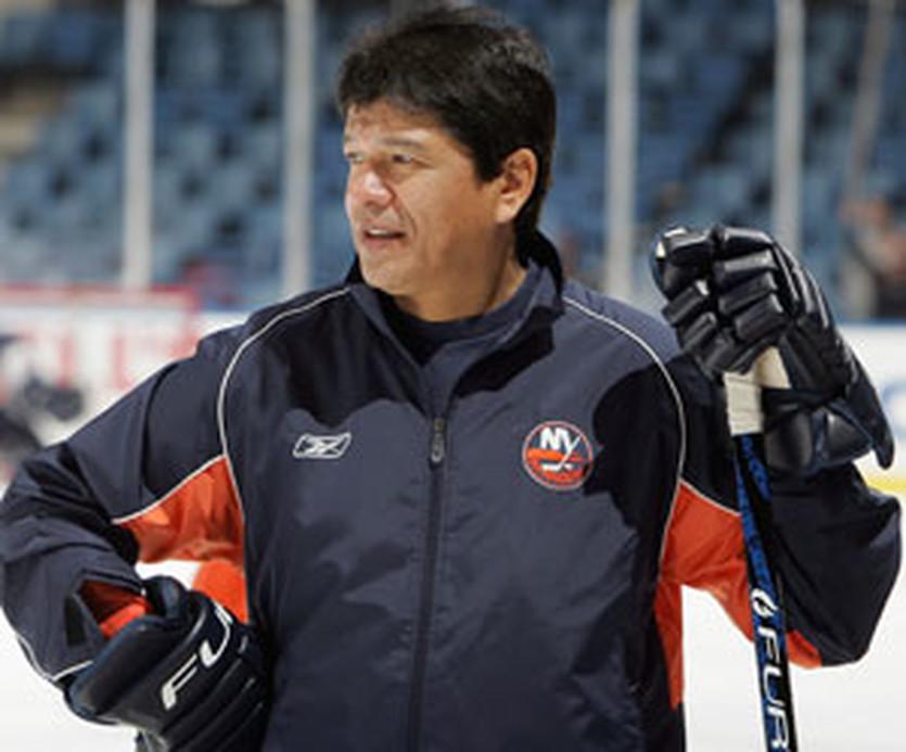 Тед Нолан, carhahockey.ca