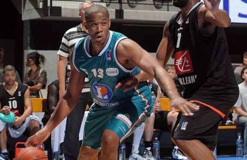 Трейвон Брайант,  Фотоbasketnews.net