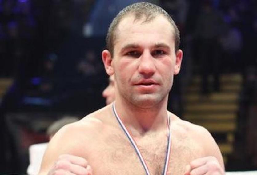 Владимир Кравец, фото donbass.ua