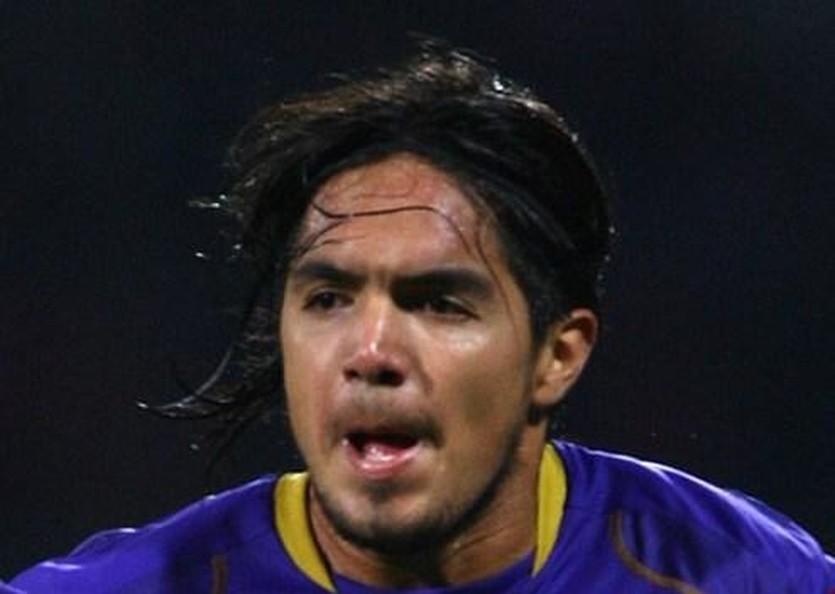 Хуан Мануэль Варгас, АР