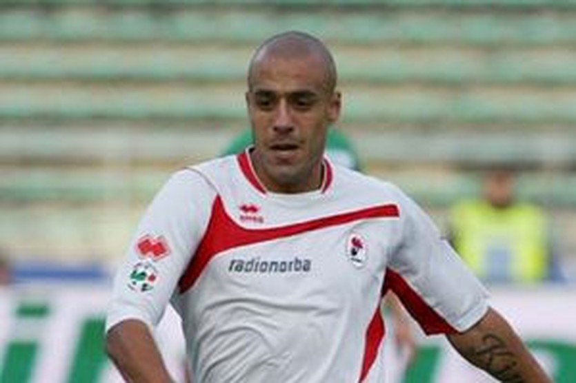 Серхио Альмирон, forzaitalianfootball.com