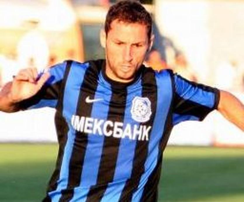 Лучиян Бурдужан, фото odessa-sport.info