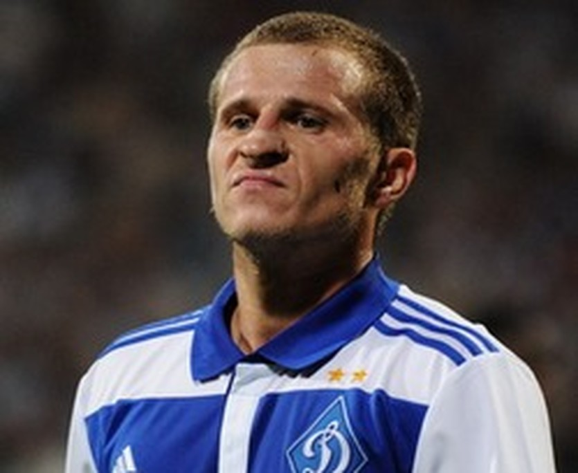 Александр Алиев, фото И.Хохлова, football.ua