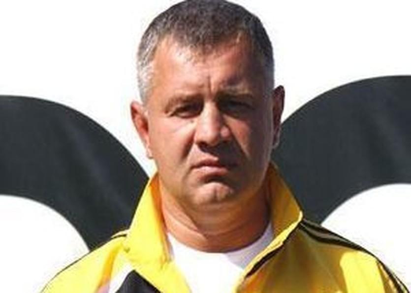 Валерий Кочанов, rc-olimp.com.ua