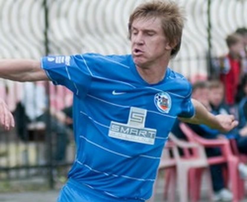 Игорь Скоба, фото И.Снисаренко, football.ua