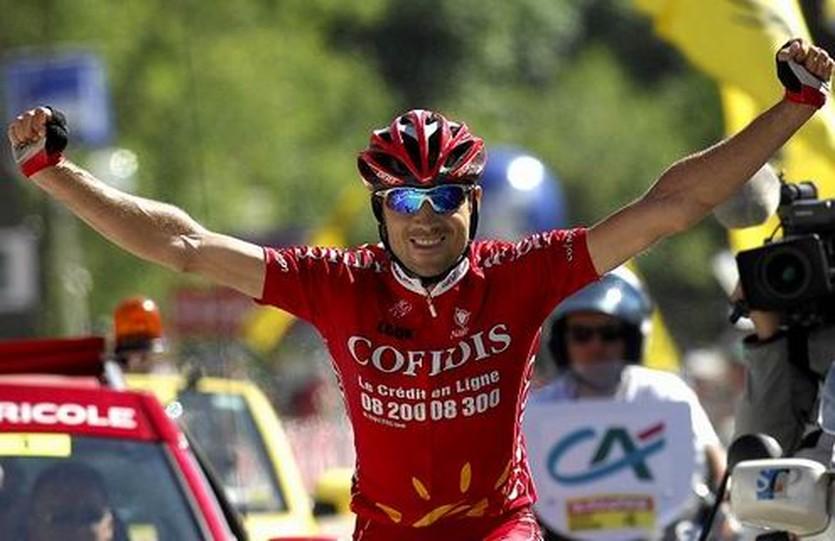 Давид Монкутье, cyclingfans.com