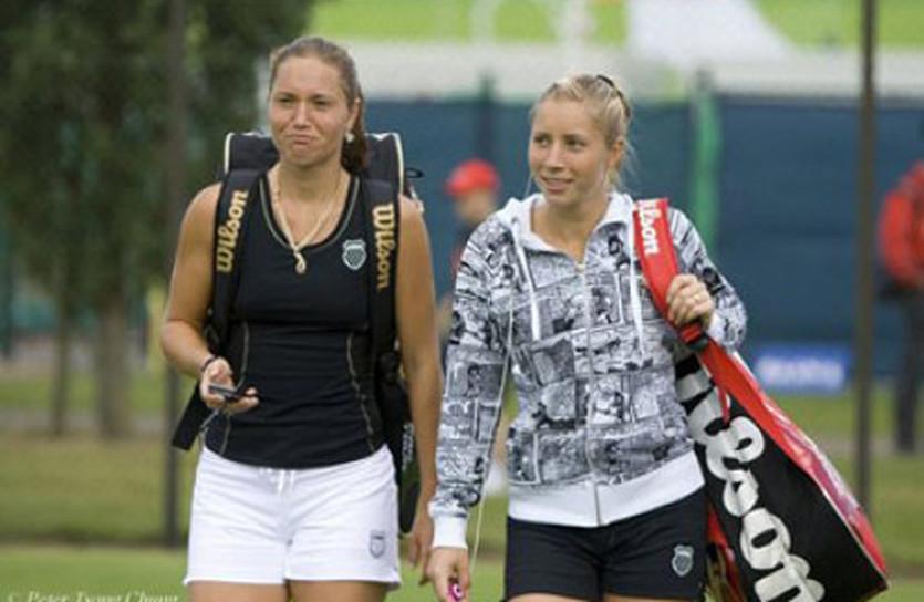 Екатерина и Алена Бондаренко