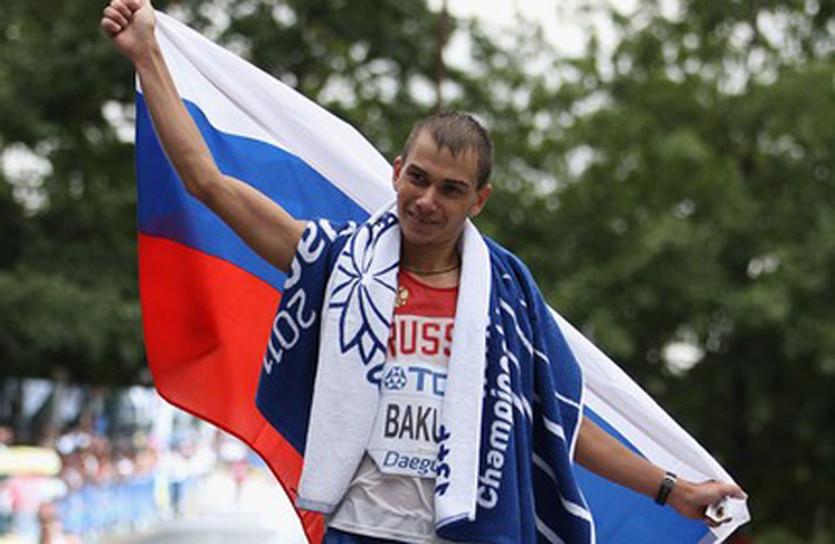 Сергей Бакулин, Getty Images