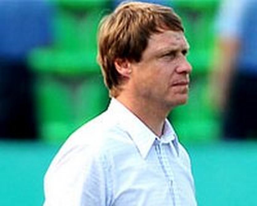 Олег Кононов, фото ФК Карпаты