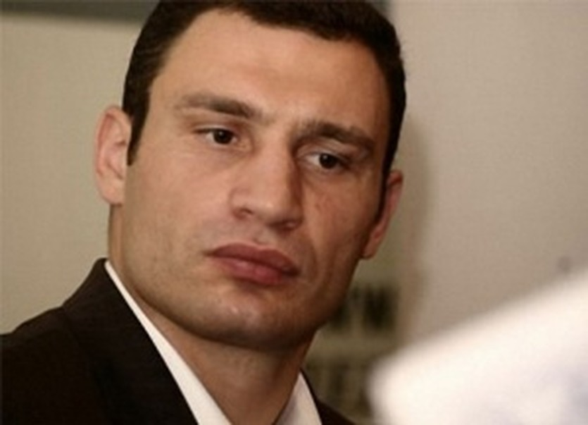 Виталий Кличко, utro.ua