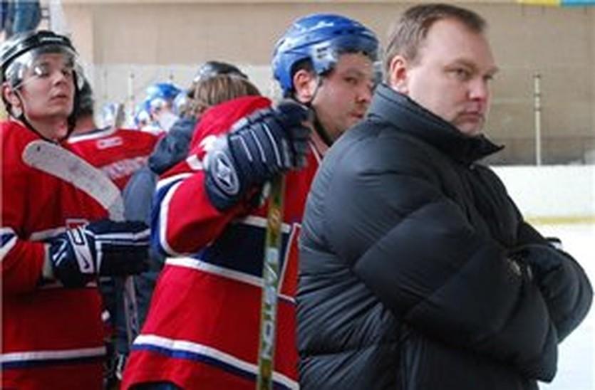 Дмитрий Пидгурский, fhu.com.ua