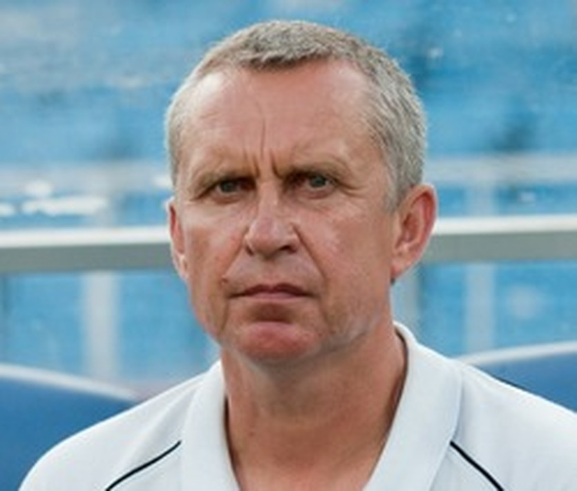 Леонид Кучук, фото И.Снисаренко, football.ua