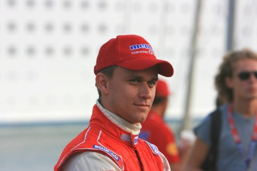 Александр Салюк, АР