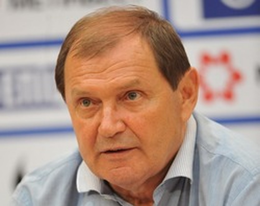 Валерий Яремченко, фото В.Дудуша, football.ua
