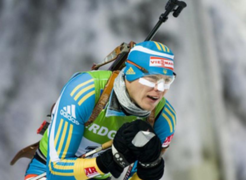 Андрей Дериземля, Getty Images