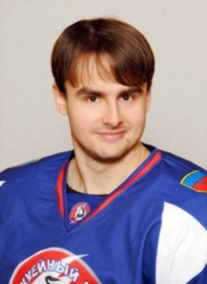 Виталий Клименков, brest-hockey.by