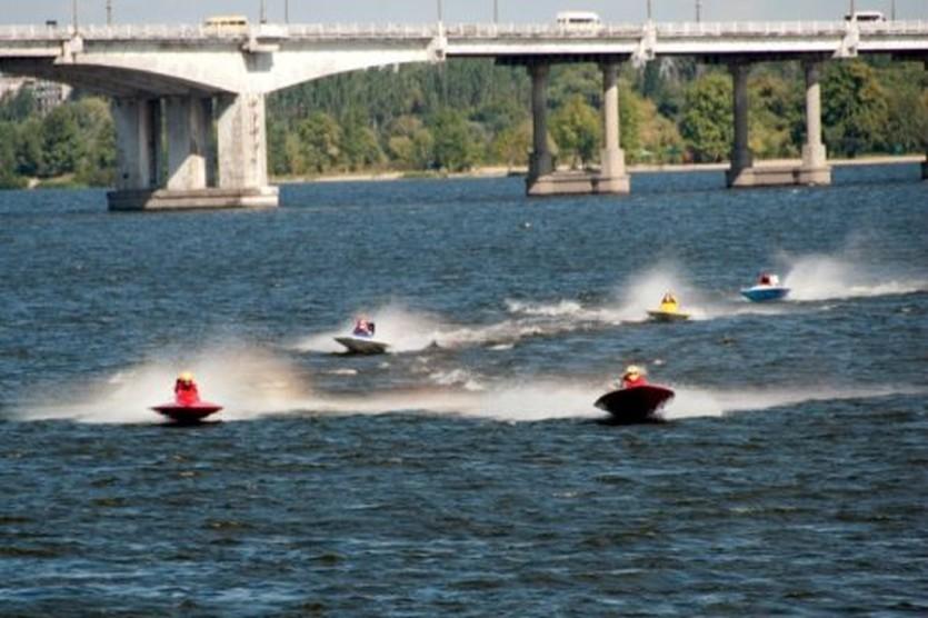 Федерация водно-моторного спорта Украины