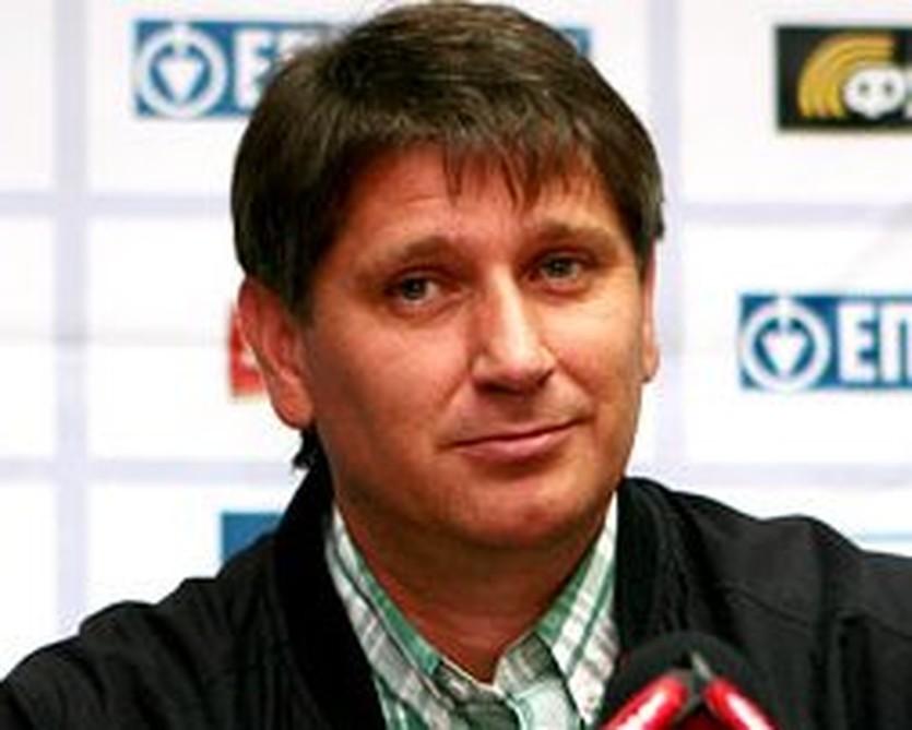 Сергей Ковалец, фото ФК Карпаты