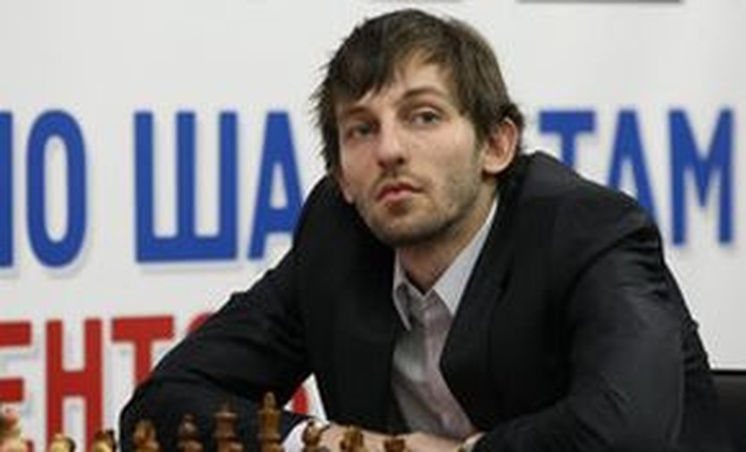 Александр Грищук, rian.ru
