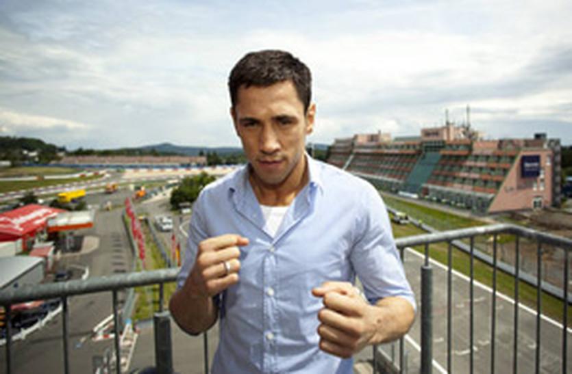 Феликс Штурм, boxing.de