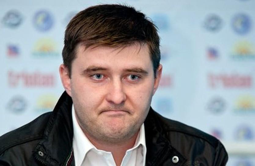 Олег Панасенко, фото Дмитрия Неймырка, iSport.ua