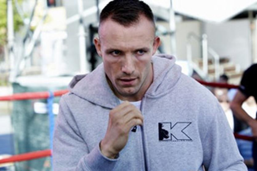 Миккель Кесслер, boxen.com