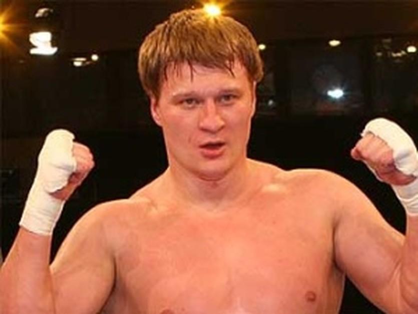Александр Поветкин, meta.ua