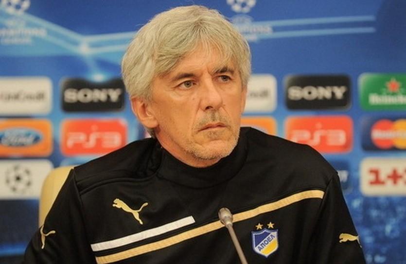 Иван Йованович, фото ФК Шахтер
