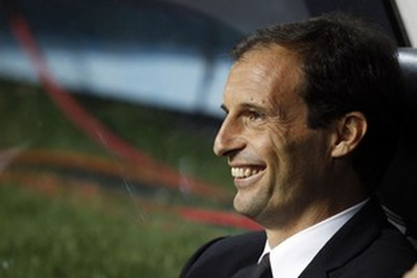 Массимилиано Аллегри, Reuters