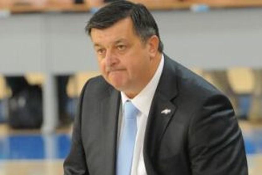 Ацо Петрович, фото БК Азовмаш