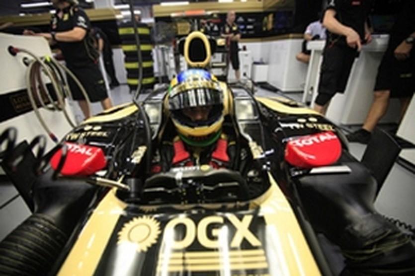 Бруно Сенна, autosport.com