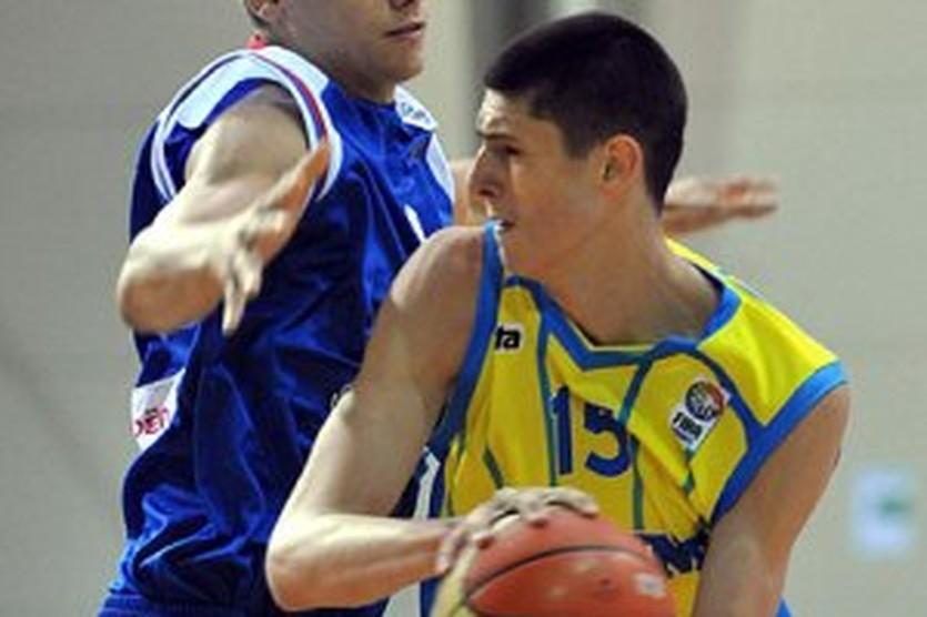 Алексей Лэнь, фото fibaeurope.com