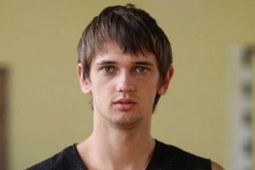 Владислав Тонченко, фото Алексея Наумова