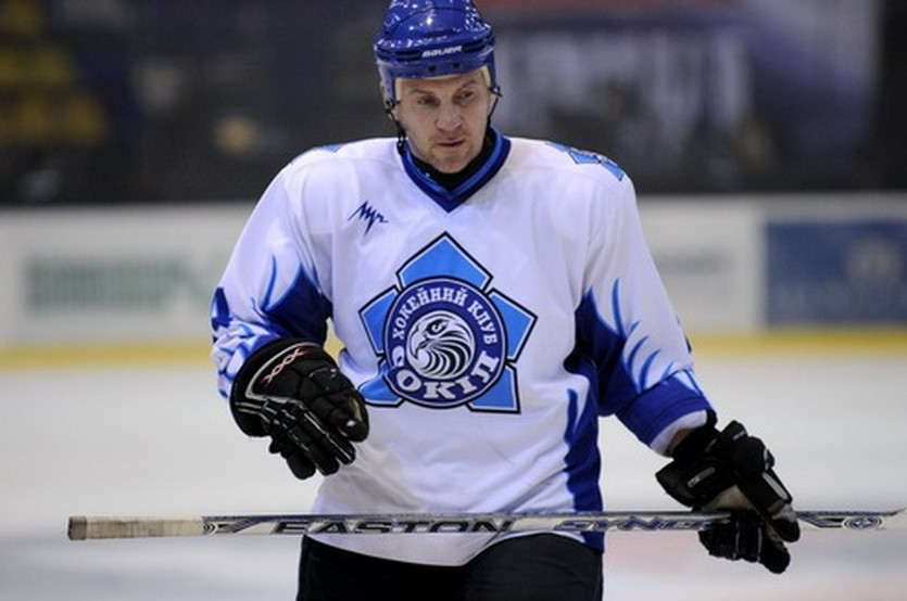 Николишин теперь в майке Сокола, фото Ильи Хохлова, iSport.ua