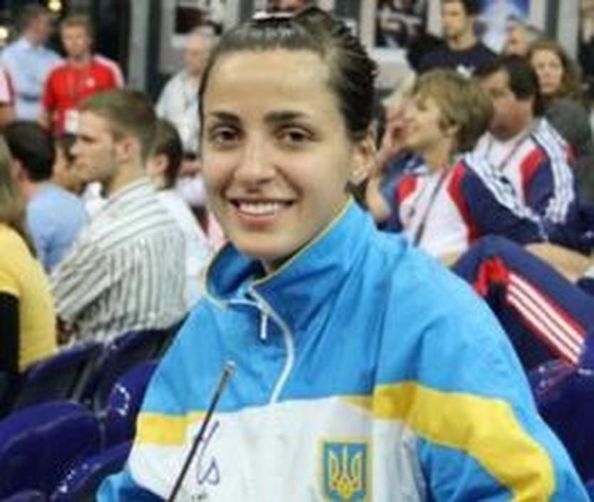 Яна Шемякина, galsports.com