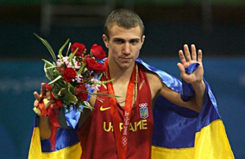 Василий Ломаченко, vkurse.ua