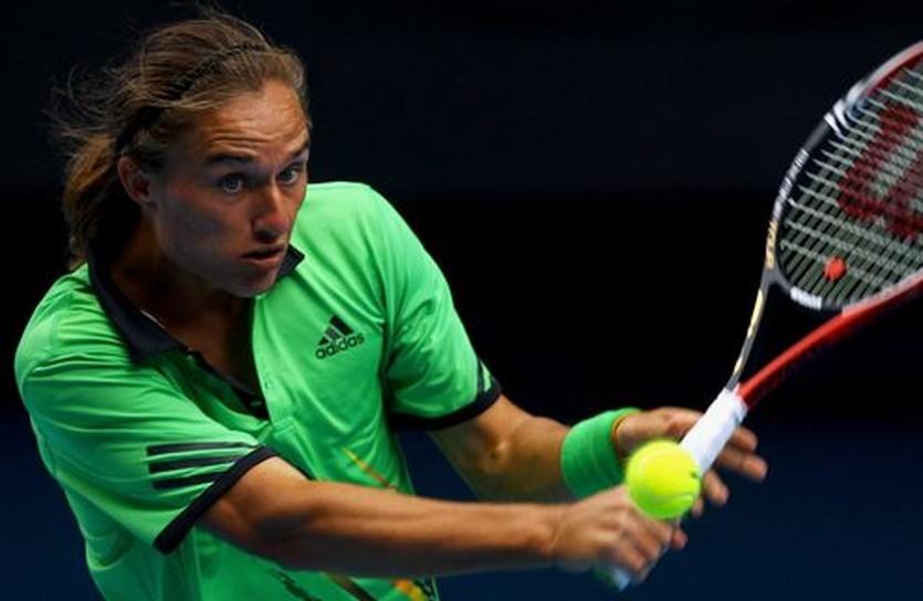 Александр Долгополов, tennisperspective.com