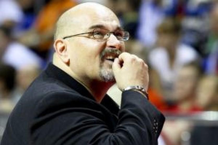 Александар Джикич, фото Единой Лиги ВТБ