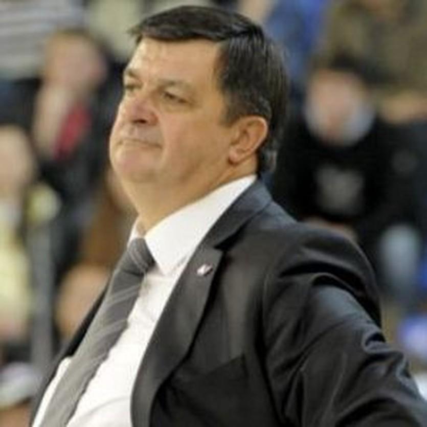 Ацо Петрович, фото Единая Лига ВТБ