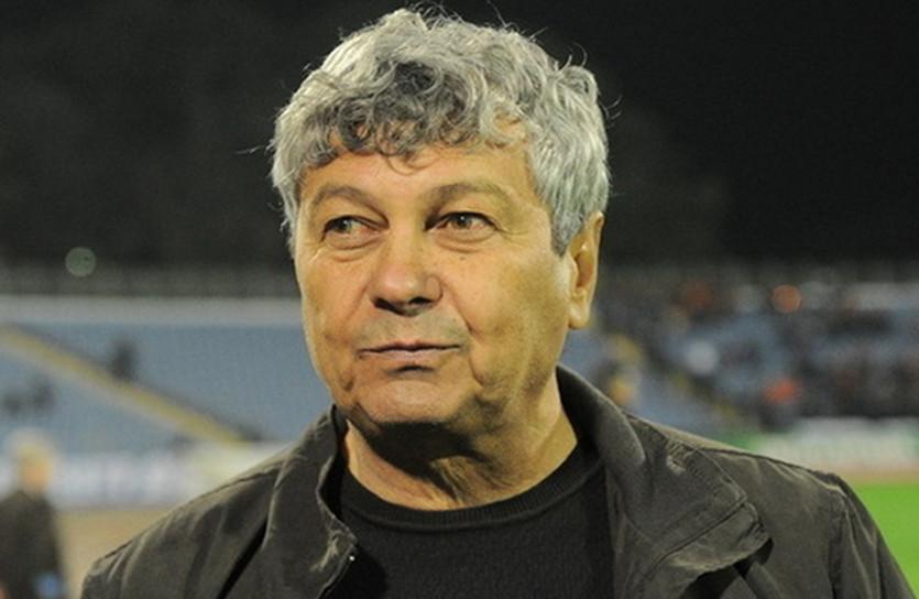 Мирча Луческу, ФК Шахтер