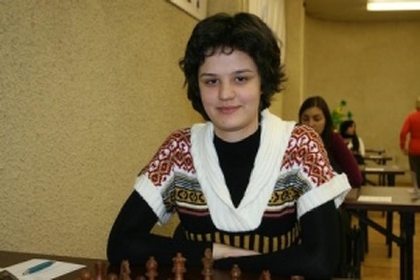 Екатерина Должикова, Федерация шахмат Украины