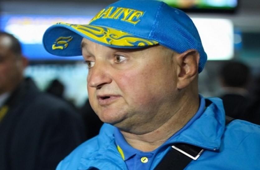 Дмитрий Сосновский, iSport.ua